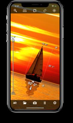 Caramba Apps - EasyMeasure